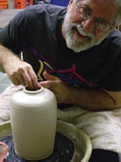 Noel Benedict Pottery