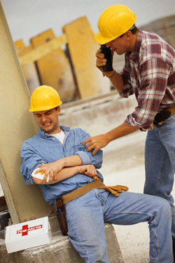 Areas of Practice Workers Compensation